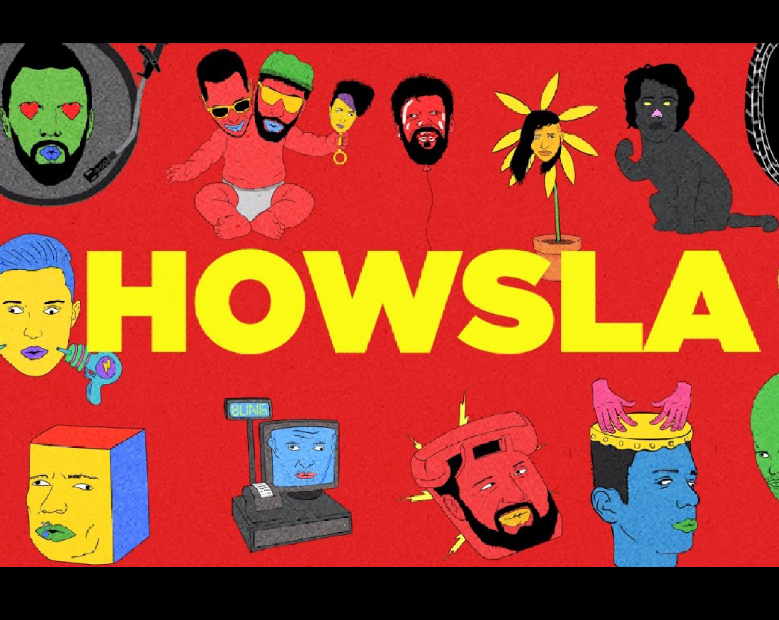 HOWSLA Trailer