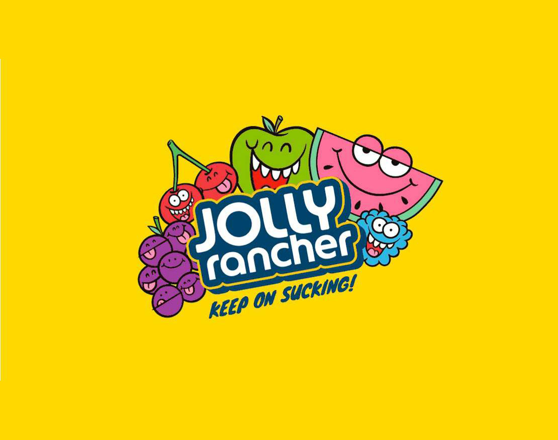 Jolly Rancher GIFS (2016)